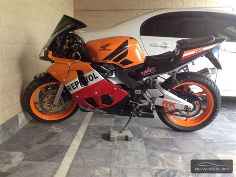 Used Honda CBR 400 1992 Bike for sale in Lahore   121697