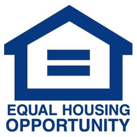 equal housing opportunity logo communities provide equal housing opportunities
