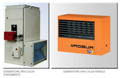 riscaldamento capannoni industriali riscaldamento tecnoimpianti s r l