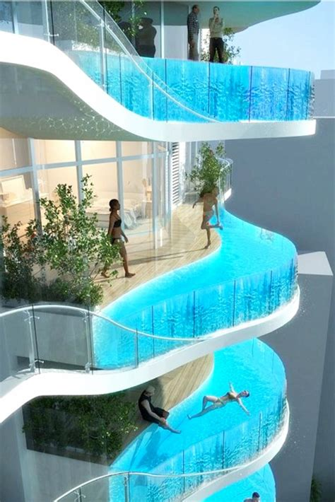 amazingly cool pools  inspire  custom swimming pool