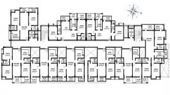 multi family floor plans multi family compound house plans family compound floor