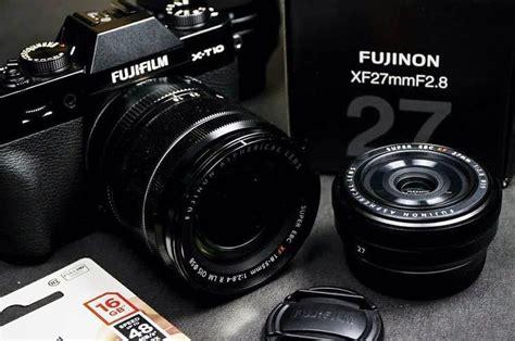 Lensa Fujifilm Xf 27mm F2 8 8 best monochromatic strips jednobarevn 233 popruhy