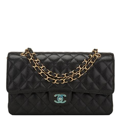 Karpet Mobil 5 In 1 Fashion Chanel chanel black quilted caviar medium classic flap bag world s best