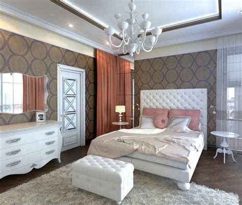 interior bedroom ideas features cool