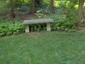 outdoor cement bench concrete garden benches inspiration and design ideas for