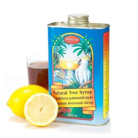 Madal Bal Lemon Detox by Madal Bal Tree Syrup The Lemon Detox