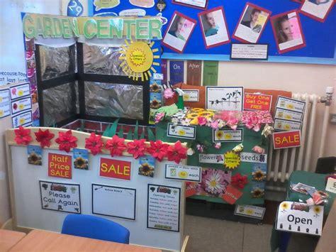 garden centre role play area garden center dramatic