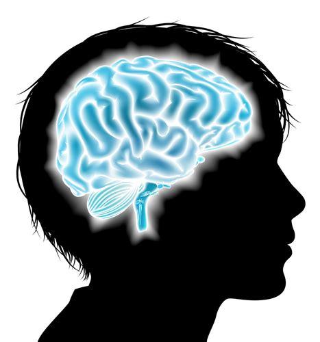 Brain Child type 1 diabetes in children may cause slower brain growth