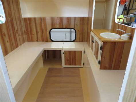 build your own truck bed slide out build your own cer or trailer glen l rv plans page 6