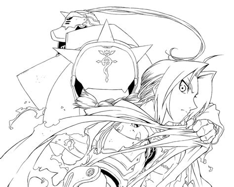 Fullmetal Alchemist Coloring Pages Full Metal Alchemist Coloring Pages 171 Free Coloring Pages by Fullmetal Alchemist Coloring Pages