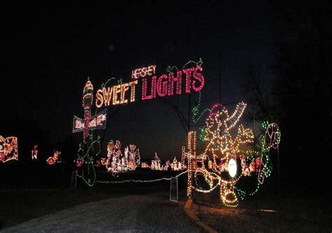 Sweet Lights by Hershey Sweet Lights