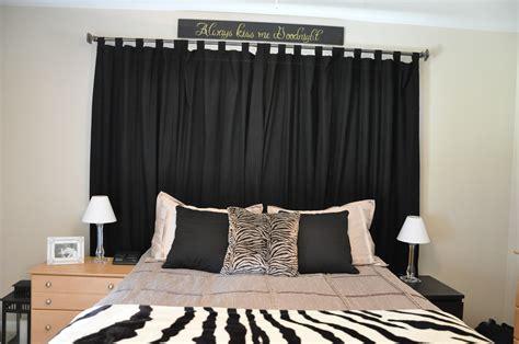 curtains as headboard curtains as a headboard 4 explore lifeisbananas photos