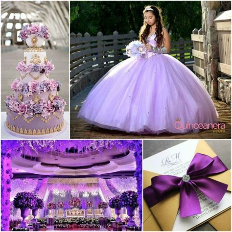 quinceanera themes colors 25 best ideas about purple quinceanera dresses on