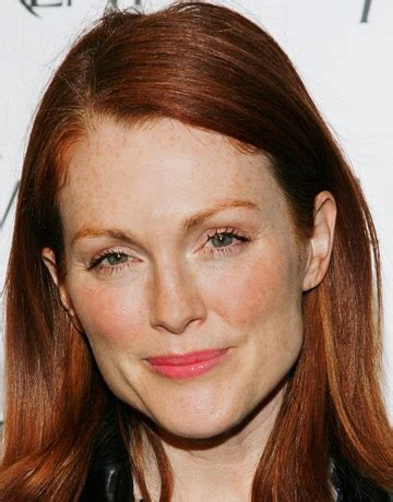 get julianne moore hair color 17 best images about julianne moore on pinterest