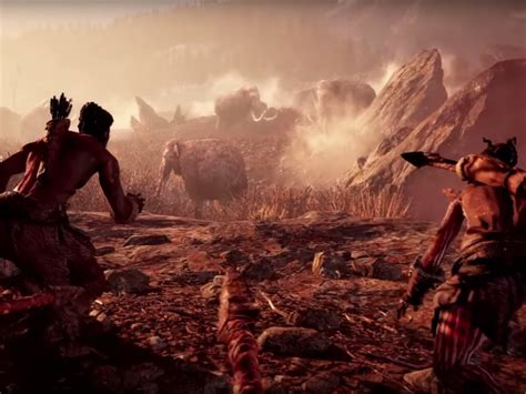 Sale Ps4 Far Cry Primal Reg3 far cry primal ps4 release date news reviews releases