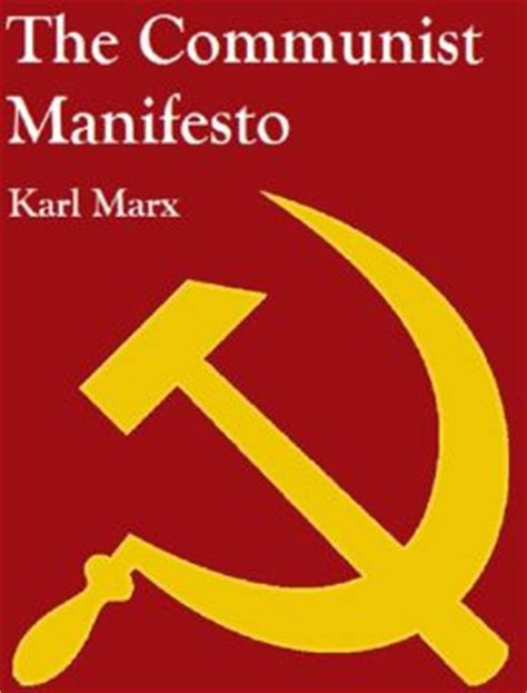 manifesto of the communist books the communist manifesto by karl marx 2940011841781
