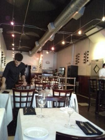 west side steak house vista picture of west side steakhouse new york city tripadvisor
