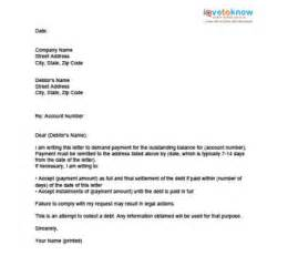 Template Letters To Creditors Free Printable Settlement Letter Form Generic