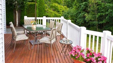 Unterschied Veranda Terrasse by Patio Quel Est Le Meilleur Recouvrement De Patio