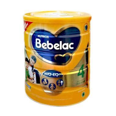 Bebelove 2 800 G jual formula nutricia 3 4 terbaru harga menarik