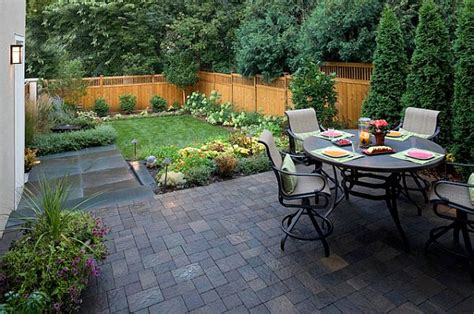 decorating small backyards backyard retreat 11 inspiring backyard design ideas