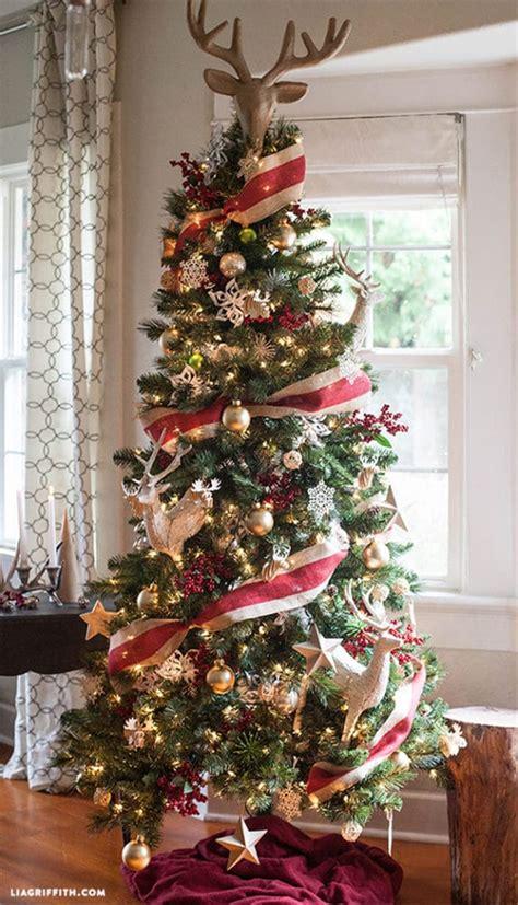 amazing christmas tree ideas pretty  party