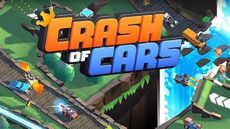 crash apk crash of cars mod apk unlimited money 1 1 83 andropalace
