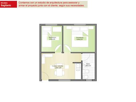 Industrial Home Interior by New House Argentina Viviendas Industrializadas