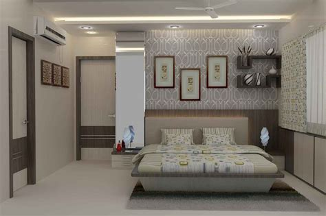 Bedroom Design Ideas In India Master Bedroom Interior Design In India Decorin