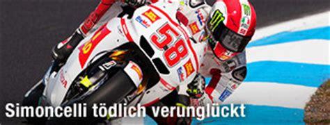 Motorradrennen Tote by Todesf 228 Lle Im Motorradsport Sport Orf At