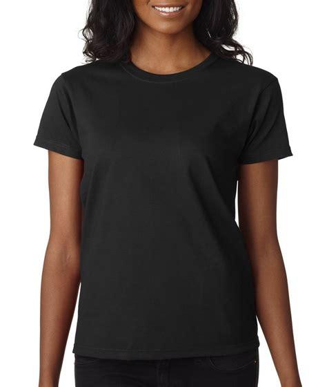 Goods Home Design Diy by Blank Women S Black T Shirt Rnk Shops