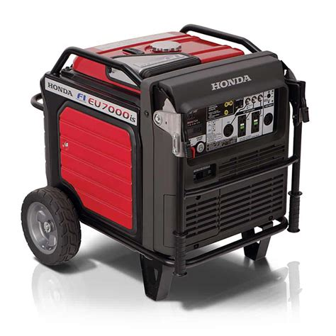 honda generator sale honda eu7000is generator with electronic fuel injection