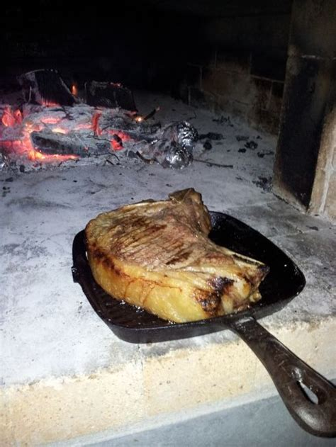 best t bone steak on a oven 17 best images about outdoor wood fired pizza oven on the chicken ovens and wood