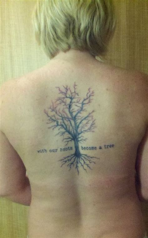 tattoo incubus lyrics 57 best tree tattoo ideas images on pinterest snowflakes