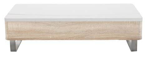 Beau Modele De Table De Salon Moderne #5: Table-basse-blanc-laque-avec-rangement-lyate.jpg