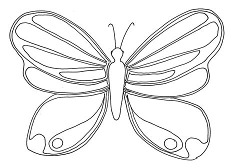 pages to color butterflies to color for butterflies coloring