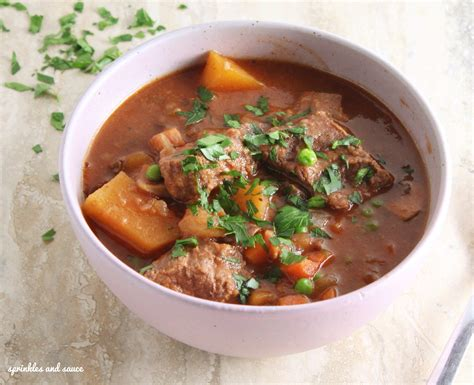 beef stew beef and guinness stew recipe dishmaps