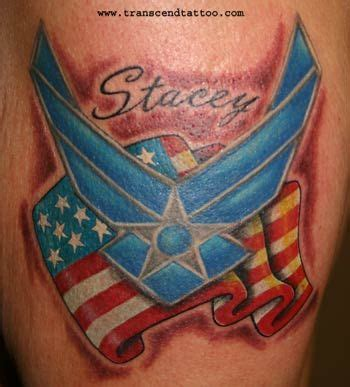 air force tattoo 31 best air tatto images on air