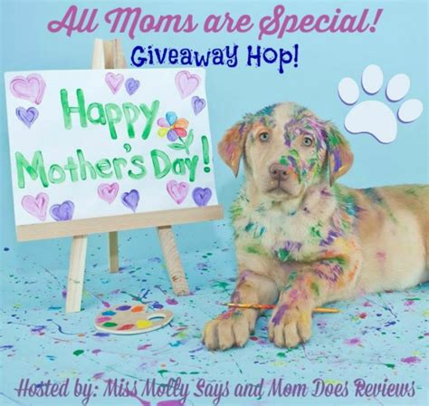 Mom Giveaways - dog lover cork coaster set or 20 paypal cash giveaway specialmoms open ww ends 5 7