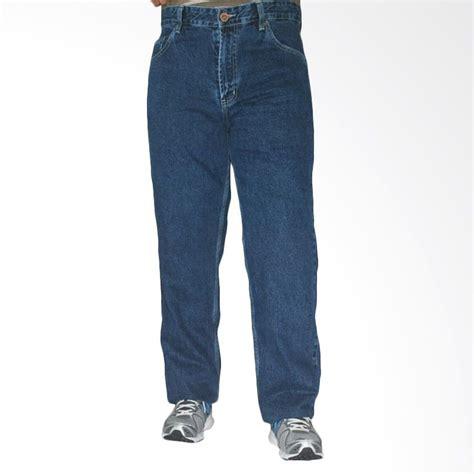 Blus Katun Bigsize 2 jual 2ndred big size basic 114191 indigo light blue celana