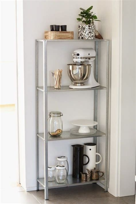 Ikea Ribba Picture Ledges How To Rock Ikea Hyllis Shelves In Your Interior 31 Ideas