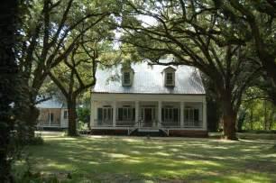 southern louisiana house plans