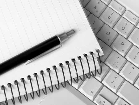 blogger vs journalist journalist en tekstschrijver