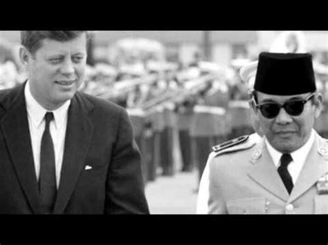 biographical recount ir soekarno biography soekarno penyambung lidah rakyat part 5 youtube
