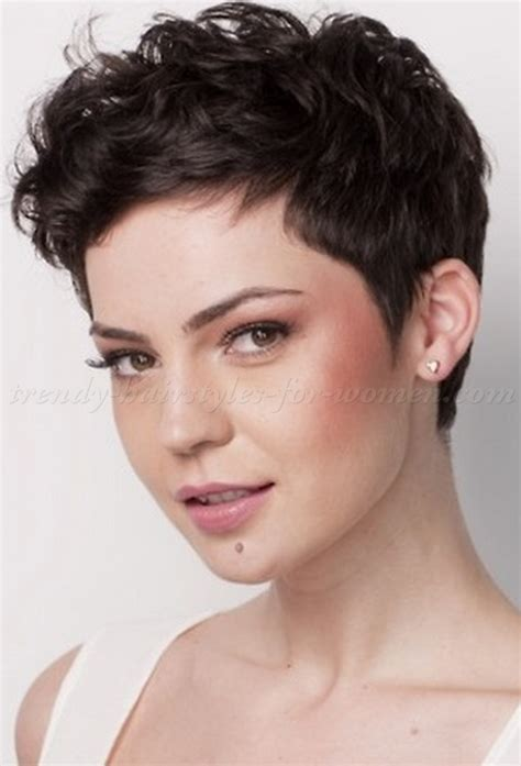 heavy people with pixie haircuts pixie hairstyles for heavy women pictures to pin on
