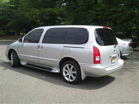 2000 Nissan Quest Minivan Specifications Pictures Prices