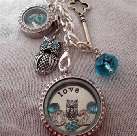 How To Open An Origami Owl Locket - origami owl locket origami owl