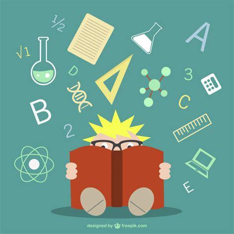 imagenes fondos educativos ni 241 o estudiando ciencia descargar vectores gratis