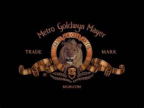 lion film intro intro mgm lion youtube
