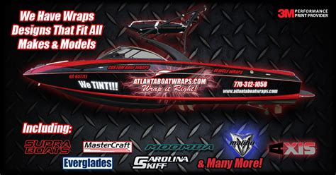 boat graphics atlanta atlanta boats wraps boat decals boat lettering custom